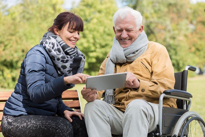 CAREgivers by Active Generation