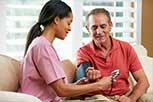 Skilled Home Health